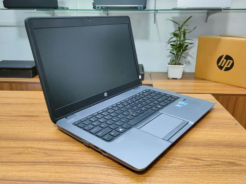 Hp Elitebook 840 G1 Core i5 4th Generation 4GB RAM 500GB HDD